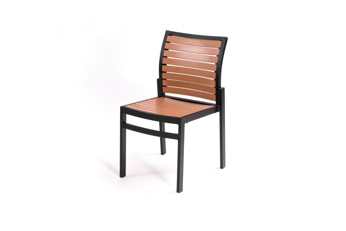 Cortina Bar Stool Inox 316 Deco Seating
