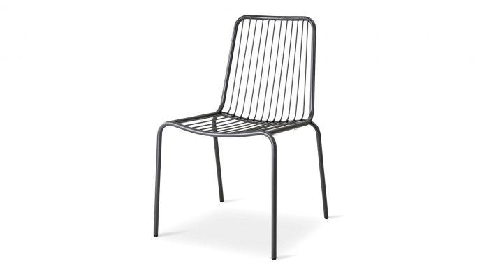 Palma Chair High Back 19mm Frame